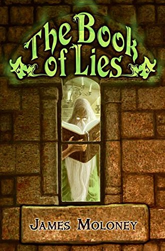 9780060578435: The Book of Lies