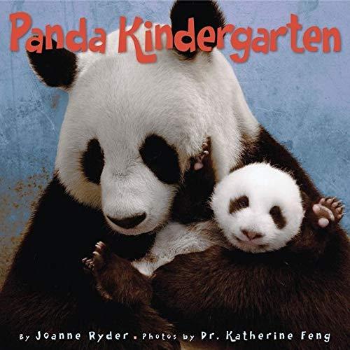 9780060578503: Panda Kindergarten