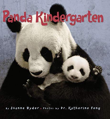 9780060578527: Panda Kindergarten