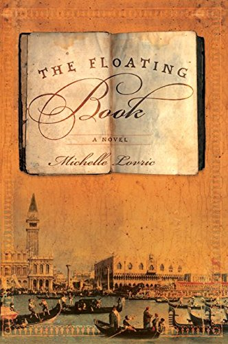 9780060578565: The Floating Book: A Novel of Venice