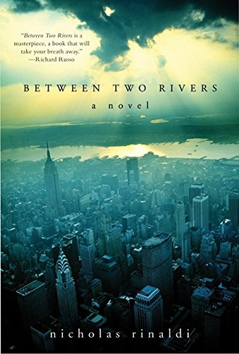 9780060578763: Between Two Rivers: A Novel