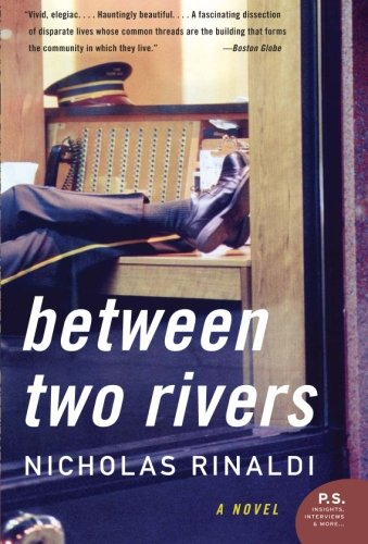 9780060578770: Between Two Rivers: A Novel