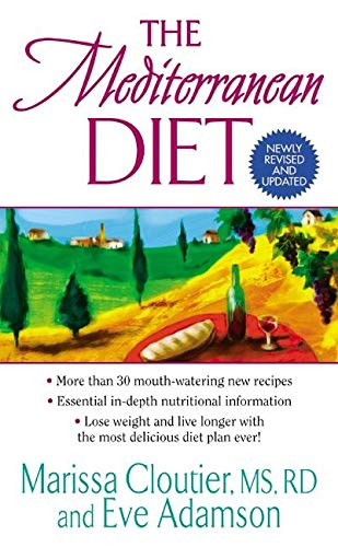 9780060578787: The Mediterranean Diet