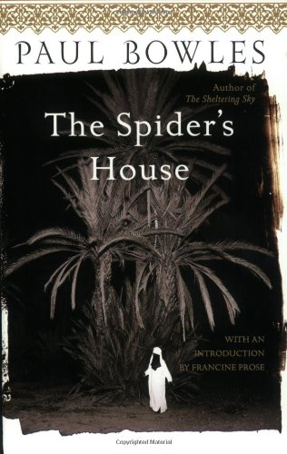 9780060578916: The Spider's House