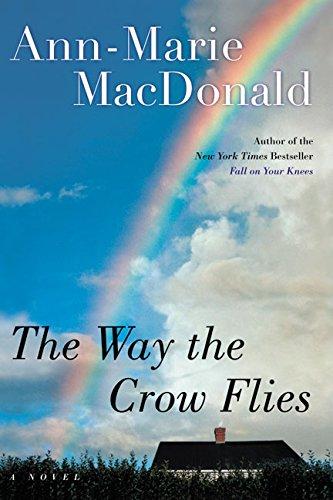 9780060578954: The Way the Crow Flies: A Novel