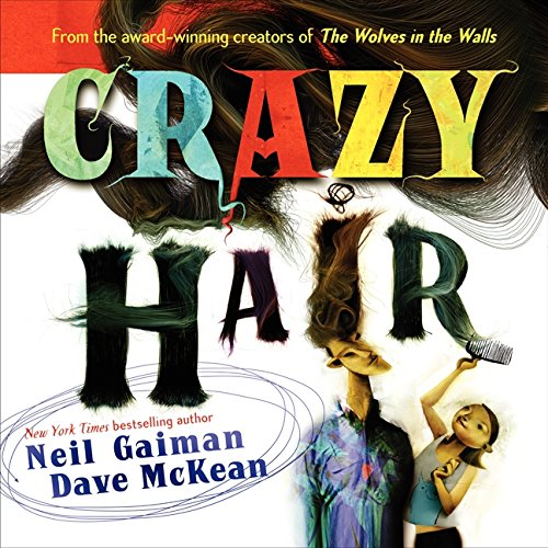 9780060579104: Crazy Hair
