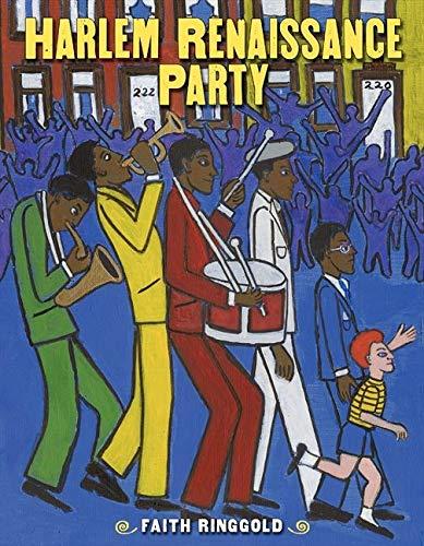 9780060579111: Harlem Renaissance Party