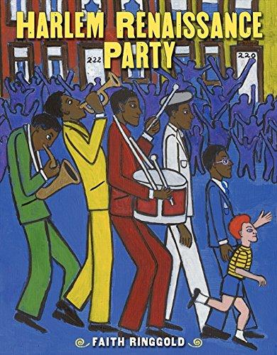 9780060579128: Harlem Renaissance Party