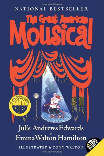 9780060579203: The Great American Mousical (Julie Andrews Collection)