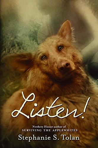 Listen! (0060579366) by Stephanie S. Tolan