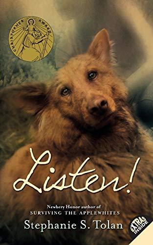 9780060579371: Listen!