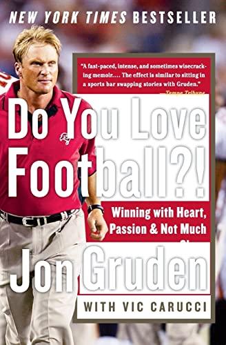 9780060579456: Do You Love Football?