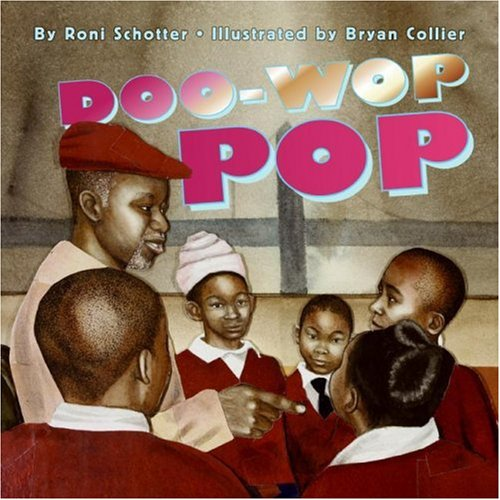 9780060579746: Doo-Wop Pop