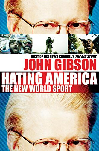 9780060580100: Hating America: The New World Sport