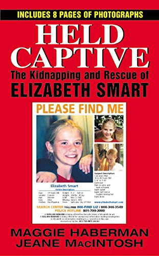 Held Captive: The Kidnapping and Rescue of: Maggie Haberman, Jeane