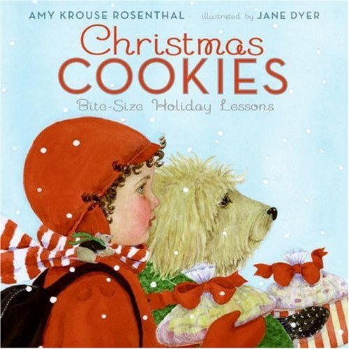 9780060580254: Christmas Cookies: Bite-Size Holiday Lessons