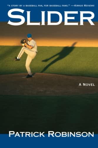 9780060580339: Slider: A Novel
