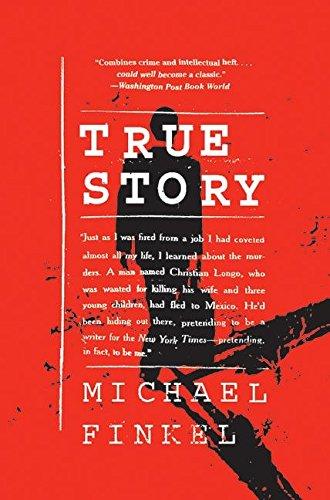 9780060580483: True Story: Murder, Memoir, Mea Culpa