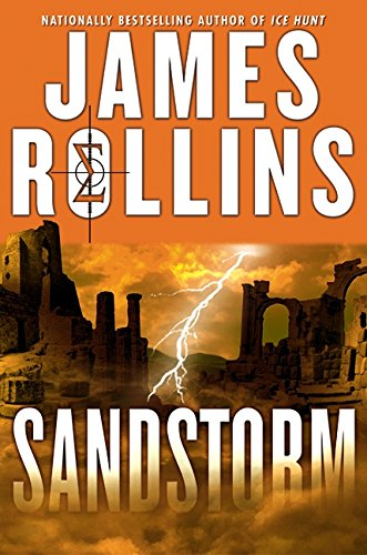 9780060580667: Sandstorm (Sigma Force)