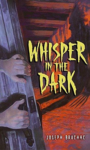 9780060580872: Whisper in the Dark