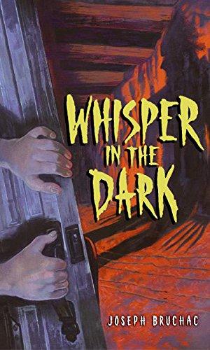 9780060580889: Whisper in the Dark