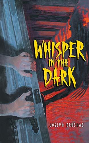 9780060580896: Whisper in the Dark