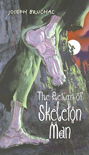 9780060580902: The Return of Skeleton Man