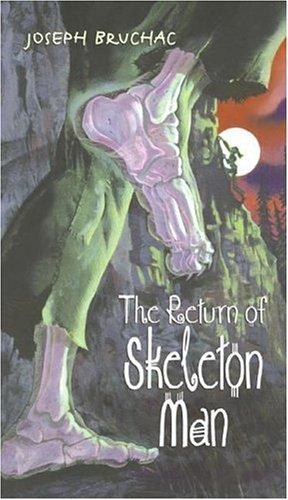 9780060580919: The Return of Skeleton Man