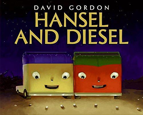 9780060581237: Hansel and Diesel