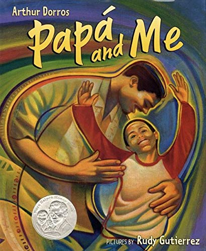 9780060581565: Papa and Me (Pura Belpre Honor Books - Illustration Honor)