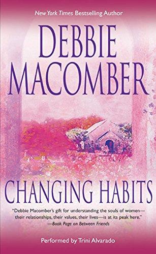 9780060581794: Changing Habits