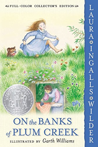 9780060581831: On the Banks of Plum Creek (Little House (HarperTrophy))