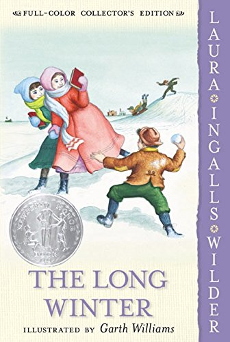 9780060581855: The Long Winter: Full Color Edition (Little House)