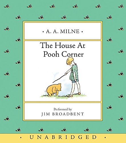 9780060582531: The House at Pooh Corner