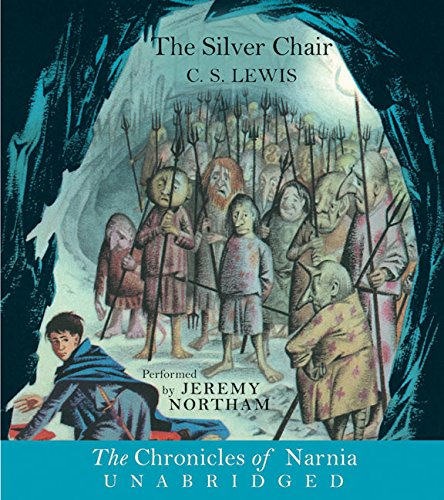 9780060582579: Silver Chair, The (Chronicles of Narnia S.)