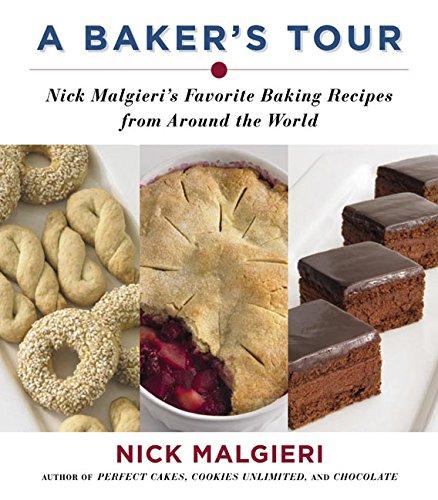 9780060582630: A Baker's Tour