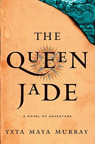 9780060582647: The Queen Jade: A Novel (Red Lion)