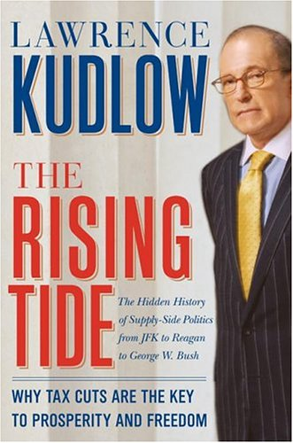 9780060582692: The Rising Tide