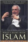 9780060582722: What's Right with Islam