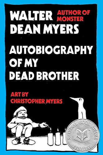 9780060582913: Autobiography of My Dead Brother