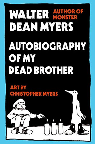 9780060582920: Autobiography of My Dead Brother