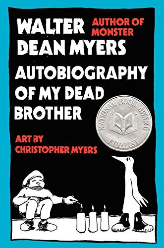 9780060582937: Autobiography of My Dead Brother