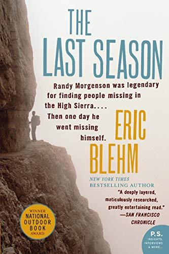 9780060583019: The Last Season (P.S.)