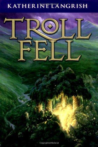 9780060583040: Troll Fell