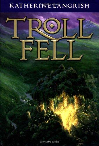 9780060583057: Troll Fell