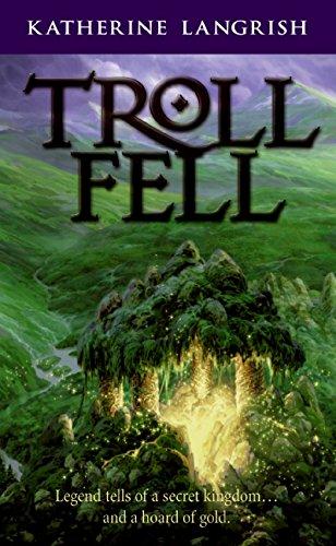 9780060583064: Troll Fell