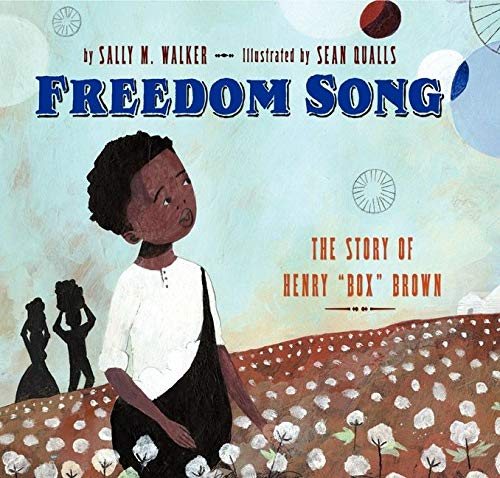 9780060583101: Freedom Song: The Story of Henry