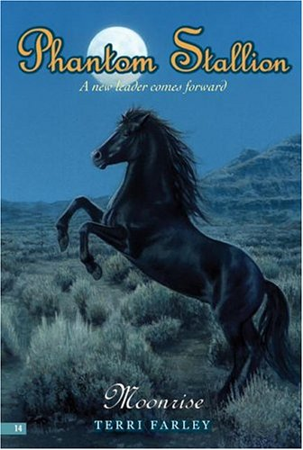 9780060583156: Moonrise (Phantom Stallion, No. 14)