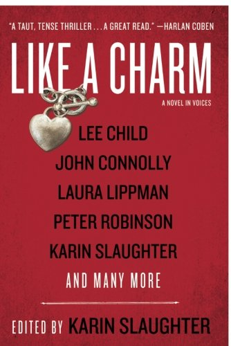 9780060583316: Like a Charm: A Novel in Voices