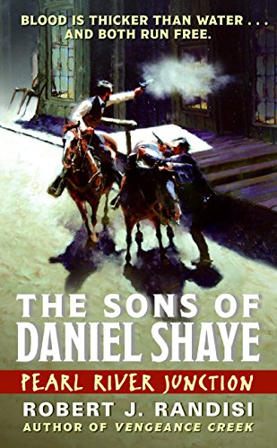9780060583644: Pearl River Junction: The Sons of Daniel Shaye